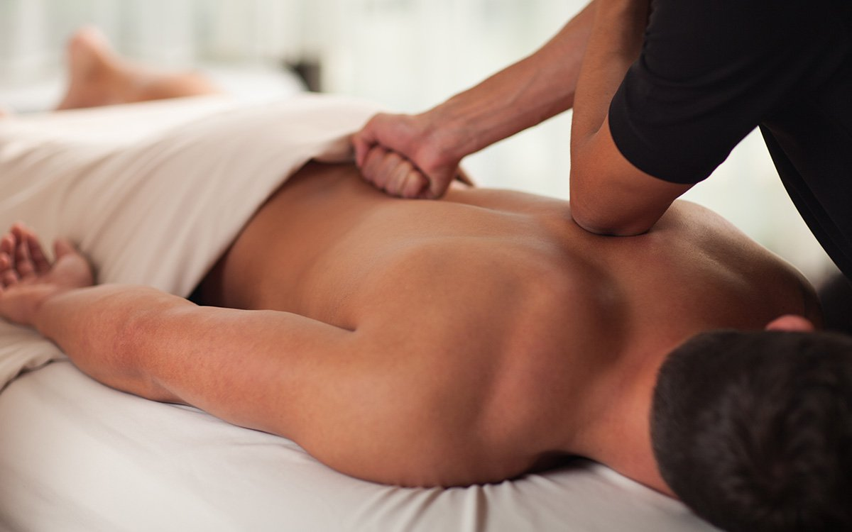 Tulsa t massage
